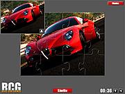 Alfa Romeo Jigsaw
