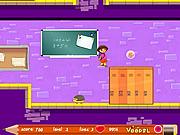 Dora School Adventure