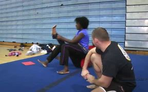 Free Self Defense Seminar For Women