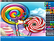 Bloon Tower Defense 6 Game - Play online at Y8 com