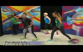 Fat Burning Pilates Crunch Fitness