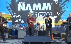 The Jon Hammond Show Broadcast Feb. 21, 2015
