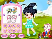 Chibi Snow White