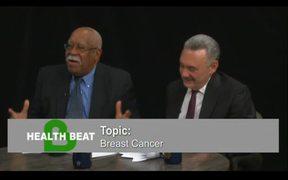 Health Beat and BronxTalk   Dec. 1st, 2014
