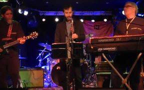 28 Minute Preview Jon Hammond Show 06/06