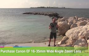 Wide Angle Lens Photography