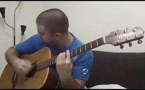 The Fox - Fingerstyle Guitar Arrangement