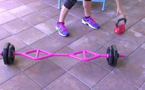 Fanstatic Legs & ABS Workout