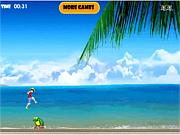 One Piece Running