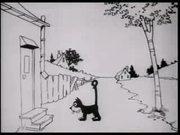 Felix The Cat: Feline Follies