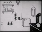 Felix The Cat: Feline Follies