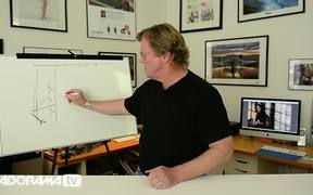 How to Capture a Portrait by Lighting