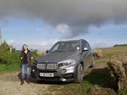 BMW X5 2013 - Test Drive & Review