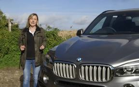 BMW X5 2013 - Test Drive & Review
