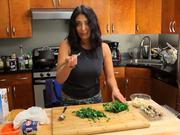 Uni Linguine - Pasta Recipe