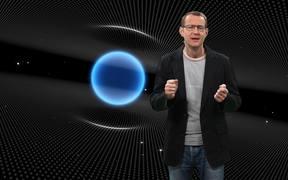 Hubblecast 70-Peering around cosmic corners