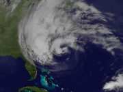 Hurricane Sandy After One Year