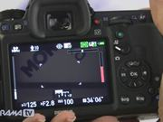 Overview of a Pre-production Model Pentax K-3