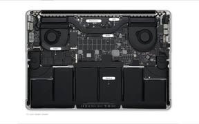 Apple MacBook Pro Fall 2013
