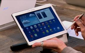 Samsung Galaxy Note 10.1 - Review