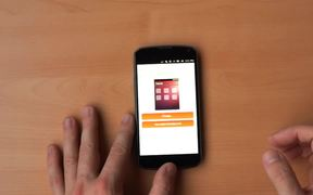 Ubuntu Touch 13.10 on the Nexus 4