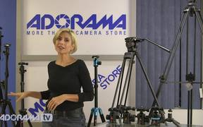 3Pod Tripods - Hands-On Overview