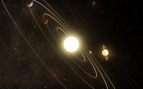 Hubblecast 74 - Hubble and Heavens Carousel
