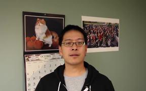 Samsung NX2000 Smart Camera - Review