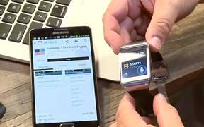 Samsung Galaxy Gear - Review