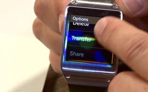 Samsung Galaxy Gear - Review