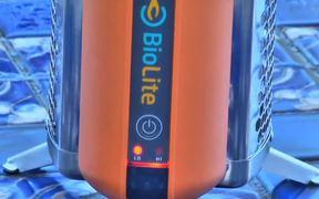 Biolite CampStove - Review