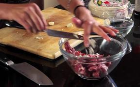 Korean BBQ Beef Taco Recipe
