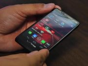 Droid Razr M - Review