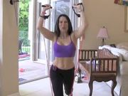 Back Body Workout - 4 Circuits by Laura London