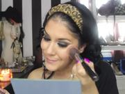 Black Fall Smokey Eye Tutorial