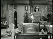 The Dick Van Dyke Show: The Night the Roof Fell In
