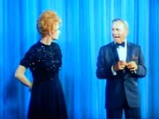 The Lucy Show: Lucy and George Burns
