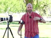 Overpowering the Sun - Photography Tutorial