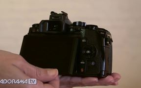 Olympus OM-D E-M1- Product Overview