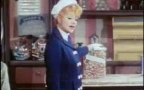 The Lucy Show: Lucy Main Street USA
