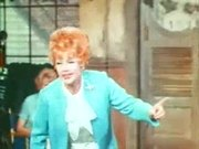 The Lucy Show: Lucy Meets John Wayne