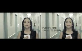 "TV Commercial For Grupo Vhiver ""Two Sides"""