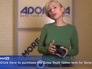 Zeiss Touit Lenses - Product Overview