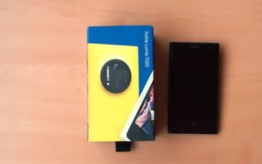 Nokia Lumia 1020 - Overview
