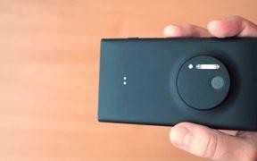 Nokia Lumia 1020 - Overview