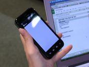 LG Enact Phone - Review