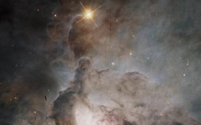 77-Hubble and the Bermuda Triangle of space