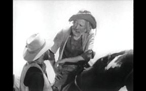 Wagon Wheels ( Zane Grey Western)