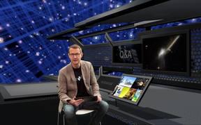 Hubblecast 79 - Q&A with Dr J part 2