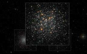 Hubblecast 80 - The riddle of the missing stars